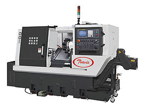 Meet the new CNC tilting bench lathes